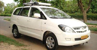 car rental Amritsar-Pathankot