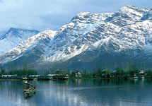 Amritsar to Srinagar car rental